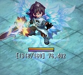 ルシアンのラグランジュ神速剣