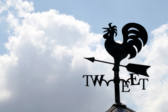 Twitter、TweetDeck、複数アカウント